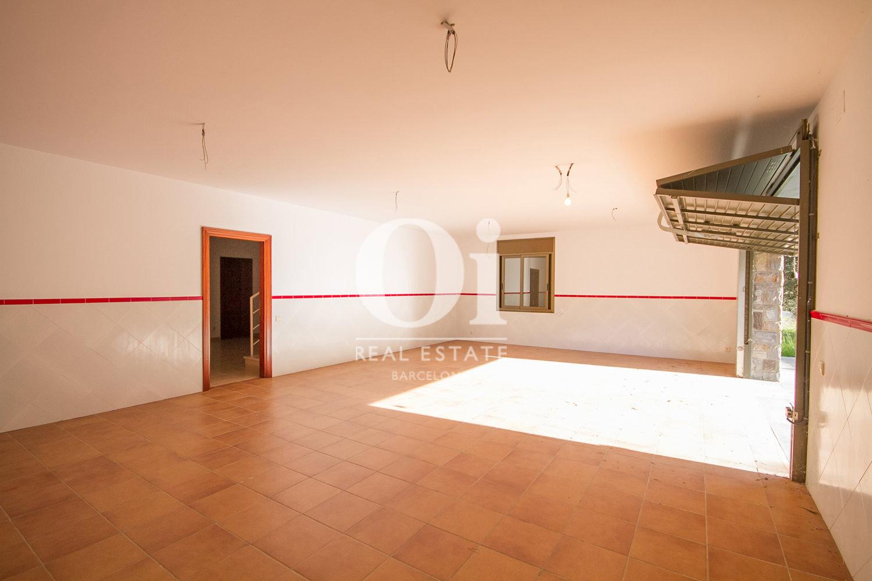 Garaje de casa en venta en L'Atmetlla del Vallès