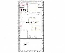 Продается новая квартира в Сантс