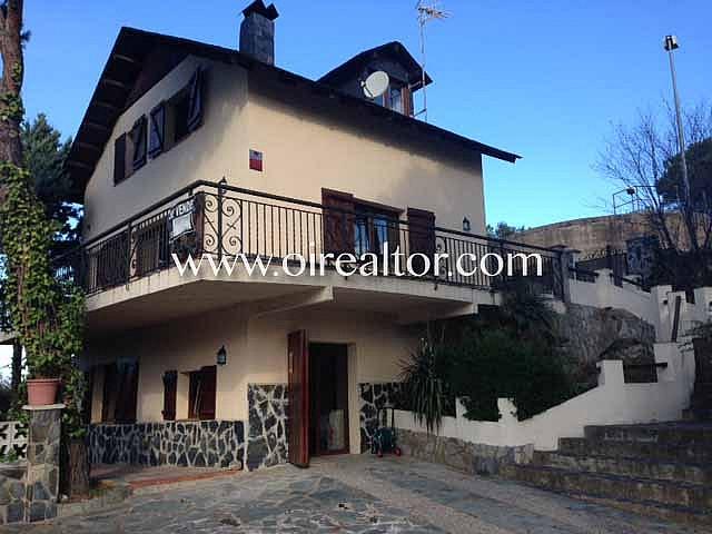 Villa zum Verkauf in der Wohnsiedlung Canada Park in Vallgorguina, Girona