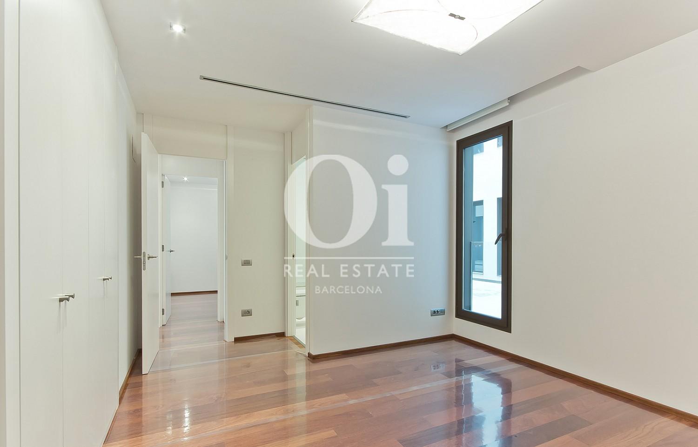 Pièce lumineuse  dans un appartement en vente dans l'Eixample de Barcelone