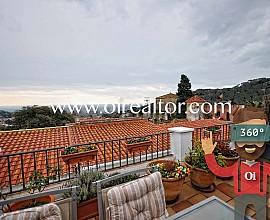 Casa en venta en el casco antiguo de Premià de Dalt, Maresme