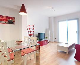 Apartamento en venta con licencia turística en el centro de Sitges