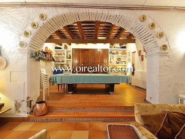 Villa for sell Premià de Dalt, Oi Realtor12