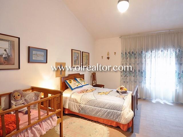 Villa for sell Premià de Dalt, Oi Realtor25