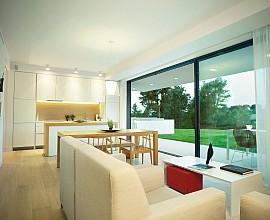 Apartamento de alto standing en venta en PGA Catalunya Resort Golf