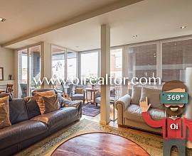 Продается эксклюзивная квартира в Гальвани, Барселона