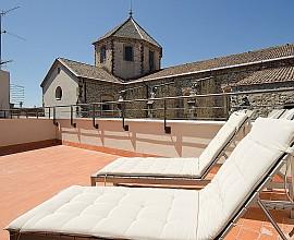 Edifici en venda a Barcelona al costat de la Catedral, barri Gòtic