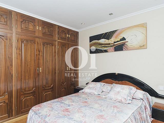 Confortable chambre double dans une maison de luxe en vente à Sant Just Dervern