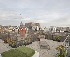 Loft-Penthaus zum Verkauf in Poble Nou in Barcelona