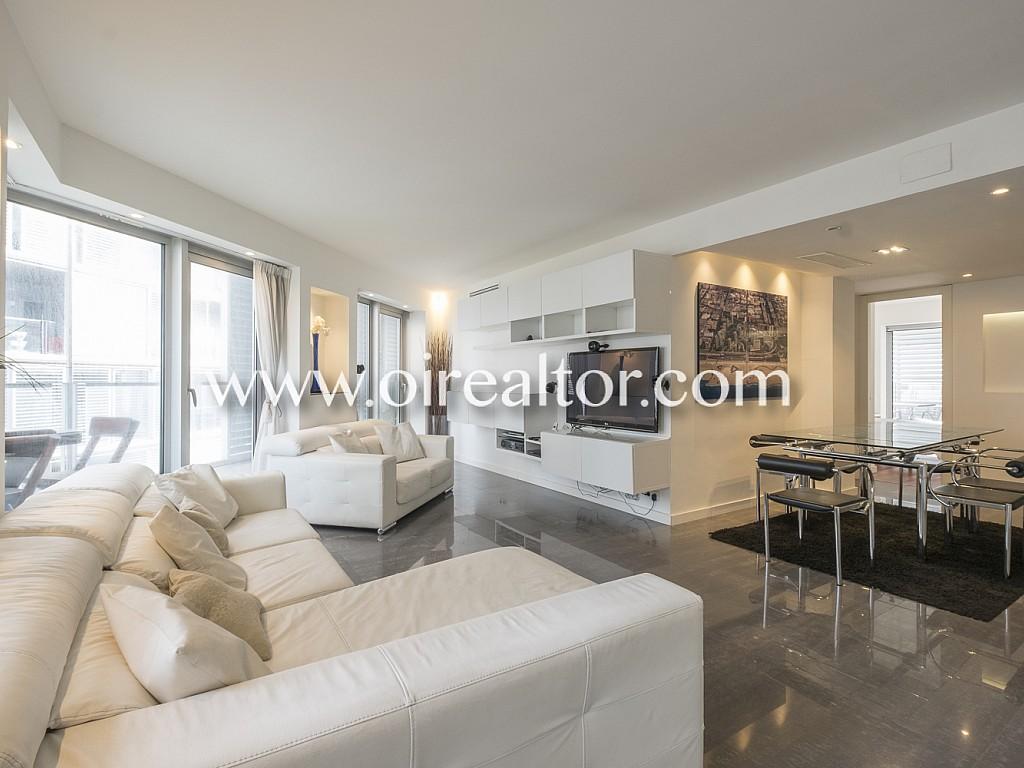 Apartment for sell Barcelona Oirealtor 1