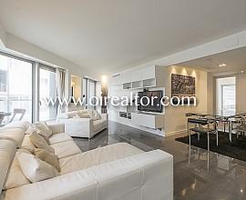 Espectacular piso en Diagonal Mar, Barcelona