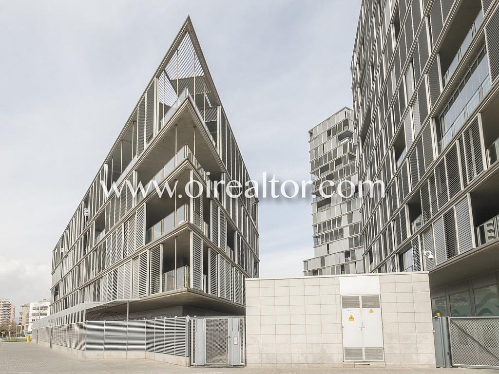 Apartment for sell Barcelona Oirealtor 4