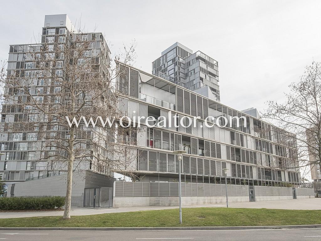 Apartment for sell Barcelona Oirealtor 3