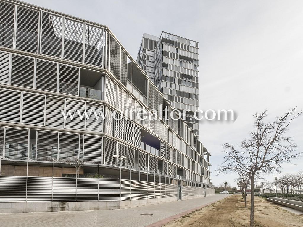 Apartment for sell Barcelona Oirealtor 5