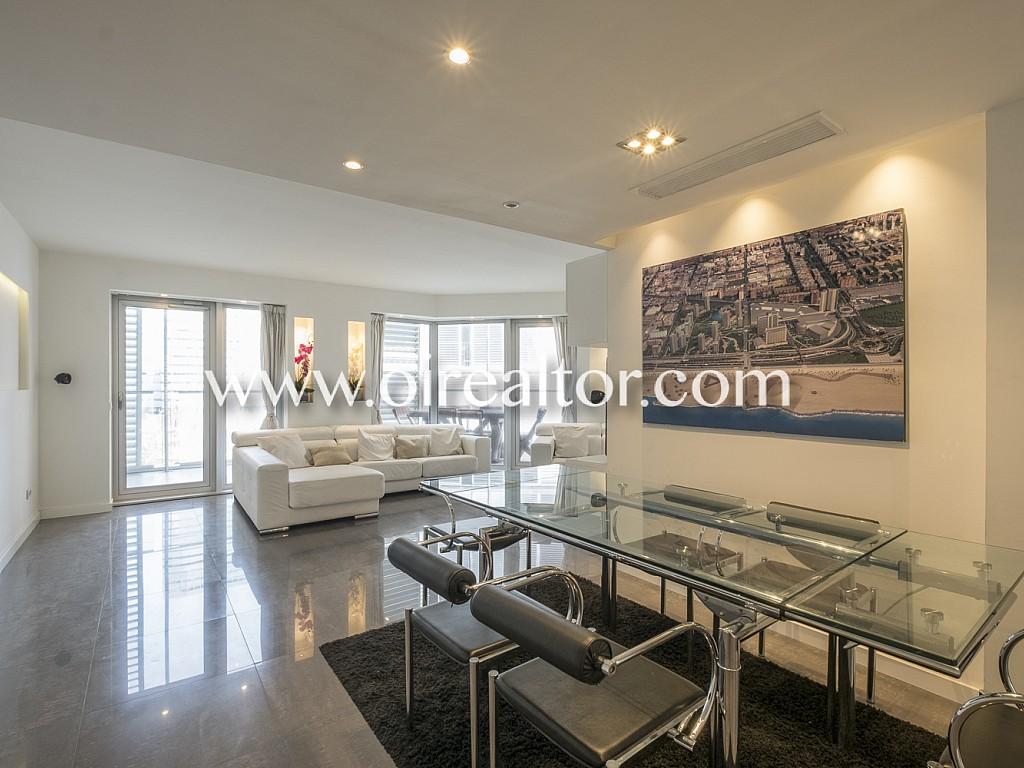 Apartment for sell Barcelona Oirealtor 8