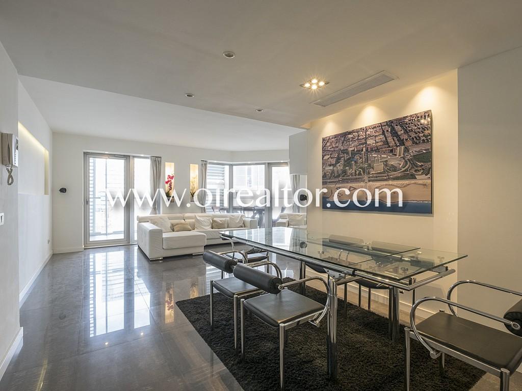 Apartment for sell Barcelona Oirealtor 9