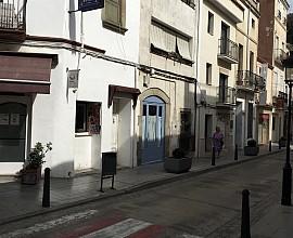 Edificio para reformar en Caldes d'Estrac, Maresme