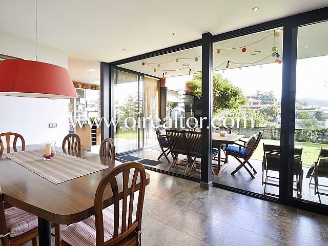 Villa exclusive à vendre à Mataró, Maresme