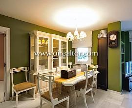 Estupendo apartamento a 300 metros de la playa y con vistas al mar en Vilassar de Mar