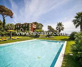 Exclusiva casa a la venda a Torre Valentina, Sant Antoni de Calonge, Costa Brava