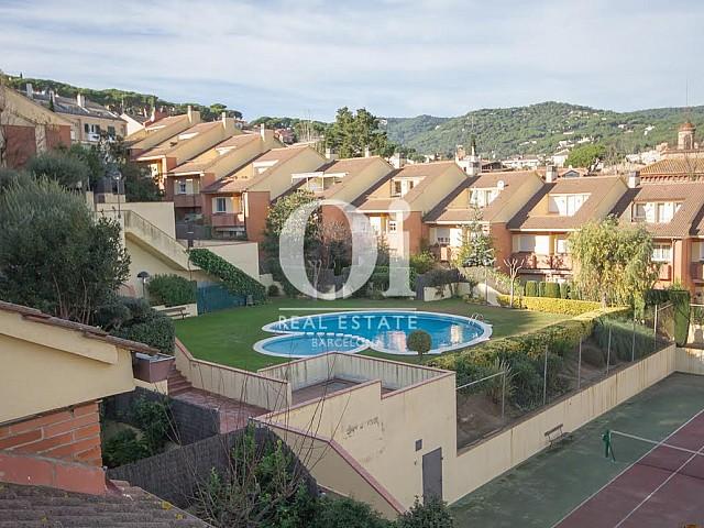 Chalet for sale in the magnificent Sant Andreu de Llavaneres area