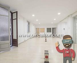 Oportunidad para inversores, piso en venta en Vía Laietana