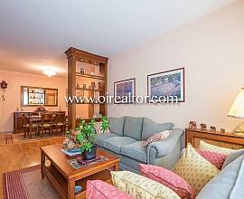 Großartige Wohnung zum Verkauf, 800 Meter vom Strand, in Poblenou, Barcelona