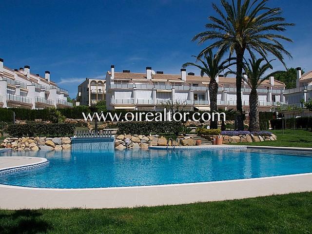 Wunderschönes Reihenhaus in S'Agaró, an der Costa Brava zu verkaufen