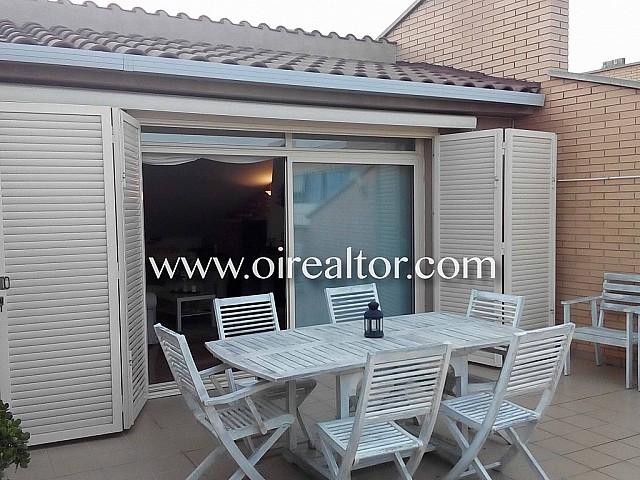 Fantastic duplex loft for sale in Badalona