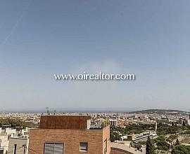 Vivienda en venta en Can Caralleu con terraza y vistas espectaculares
