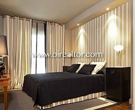Exclusiu apartament en venda a la zona alta de Barcelona