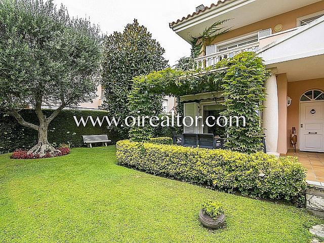 Maison adossée en vente à S'Agaró, Costa Brava