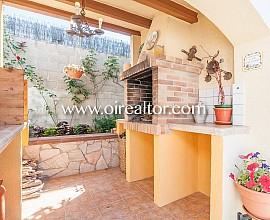 Amplia y soleada casa en venta en Lloret de Mar