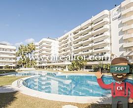 Exclusivo apartamento en Vinyet, Sitges