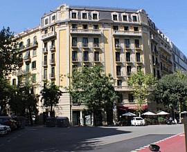 Edificio  en venta en el centro de Barcelona