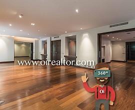 Exclusiva vivienda en venta de 530 m2 en el Turó Park, Barcelona