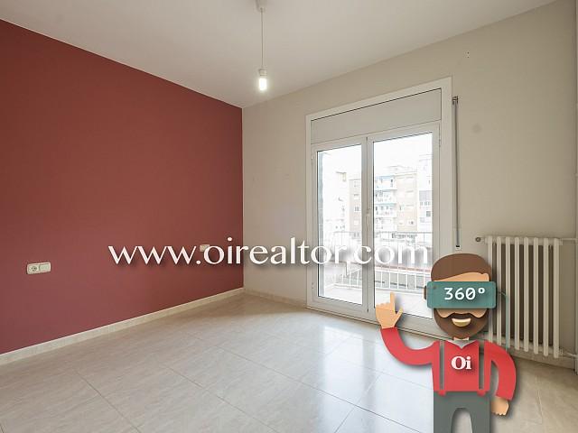 Appartement en vente dans l'Eixample Esquerra, Barcelone
