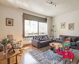 Gemütliche Wohnung in Sagrada Familia, Barcelona