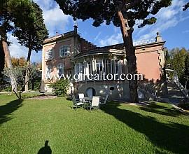 Espectacular mansión estilo colonial en Vilassar de Mar, Maresme