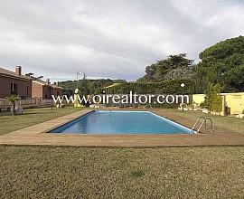 Magnifica casa unifamiliar en zona tranquila en Lloret de Mar, Costa Brava