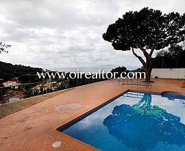 Excepcional casa en venta en Urb. Roca Grossa en Lloret de Mar, Costa Brava