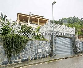 Casa en venta con  vistas  al mar en Lloret de Mar, Costa Brava