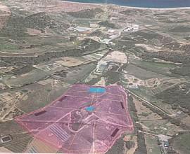 Solar de 7 hectáreas en venta para construir en Canet de Mar, Maresme