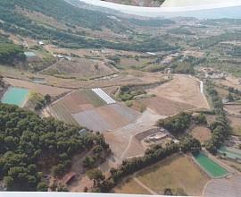 Solar de 7 hectàrees en venda per a construir a Canet de Mar, Maresme