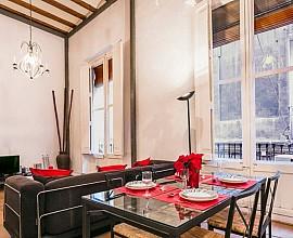 Apartamento estilo loft en venta en el barrio del Born, Barcelona