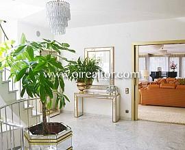 Exclusiva propiedad en venta en Avda. Pearson, Pedralbes