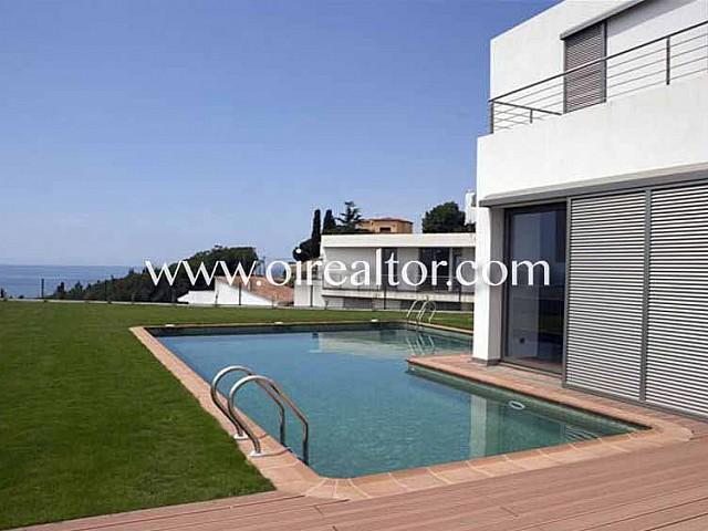 Excepcional casa en venda a la costa del Maresme, Arenys de Mar