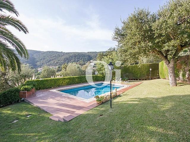 Fantastisches Haus zu kaufen an der Costa Brava, gegelgen in Calonge