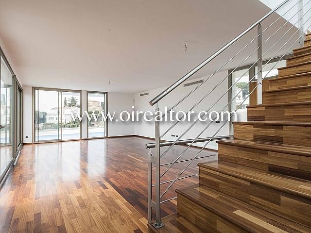 Продается новый элитный дом в Ареньс де Мар, Маресме