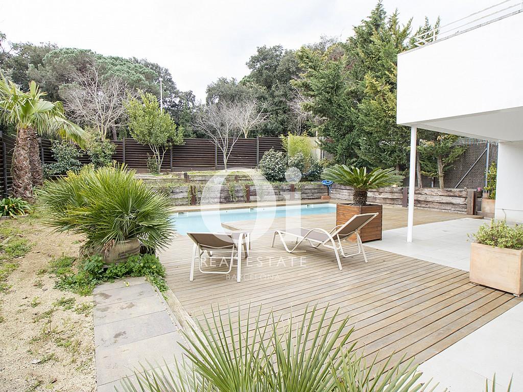 Продается современный дом в Аргентона